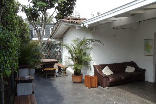 Nice outdoor space