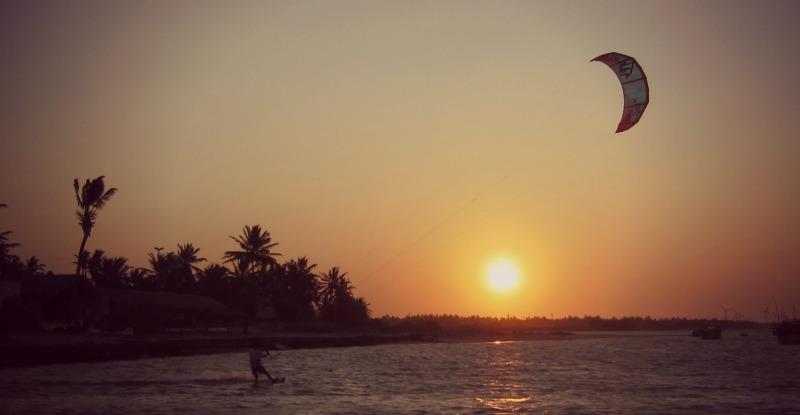 Work-Life balance: 13 reasons why you should learn kitesurfing
