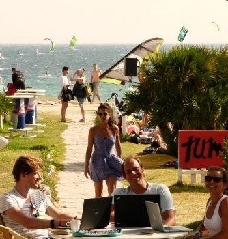 14 reasons why Tarifa is an awesome workation town
