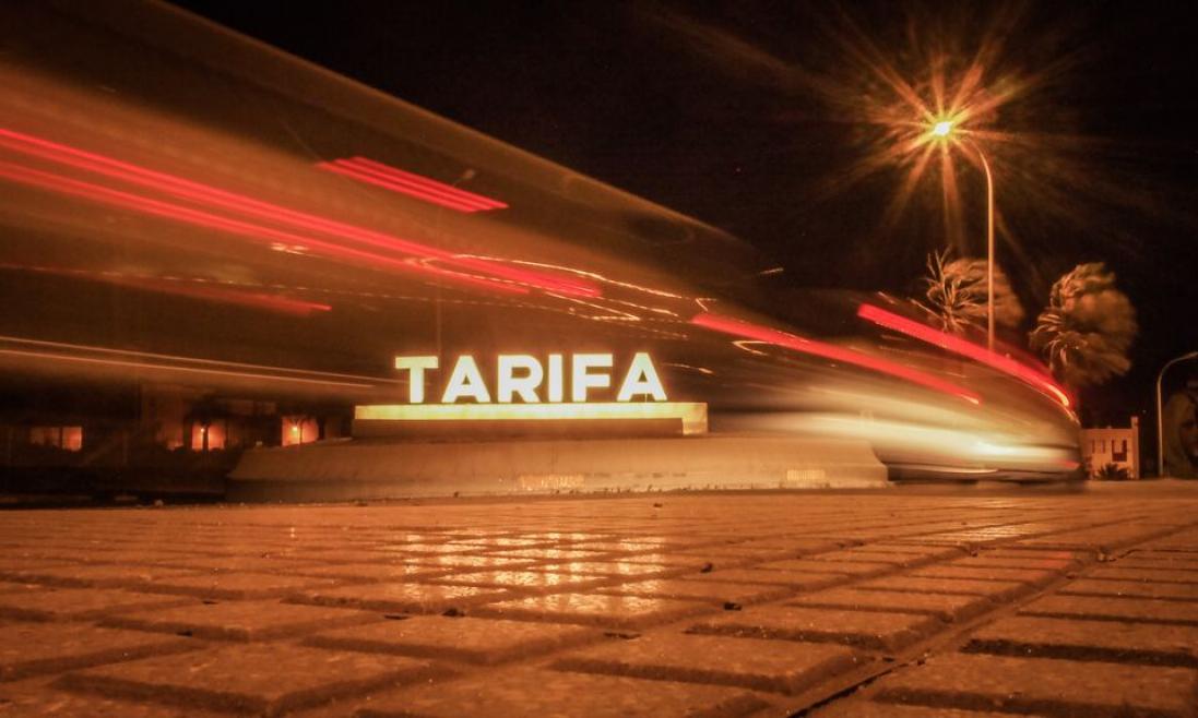 The Tarifa Guide for Digital Nomads