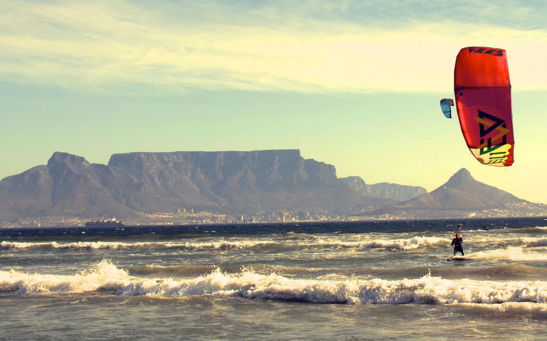 10 amazing workation destinations for kitesurfing digital nomads