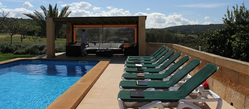 7. Lifestyle Finca Mallorca
