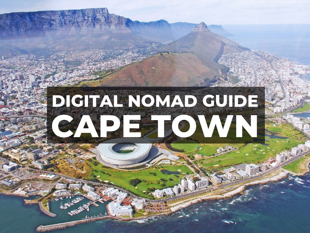Digital Nomad Cape Town Guide