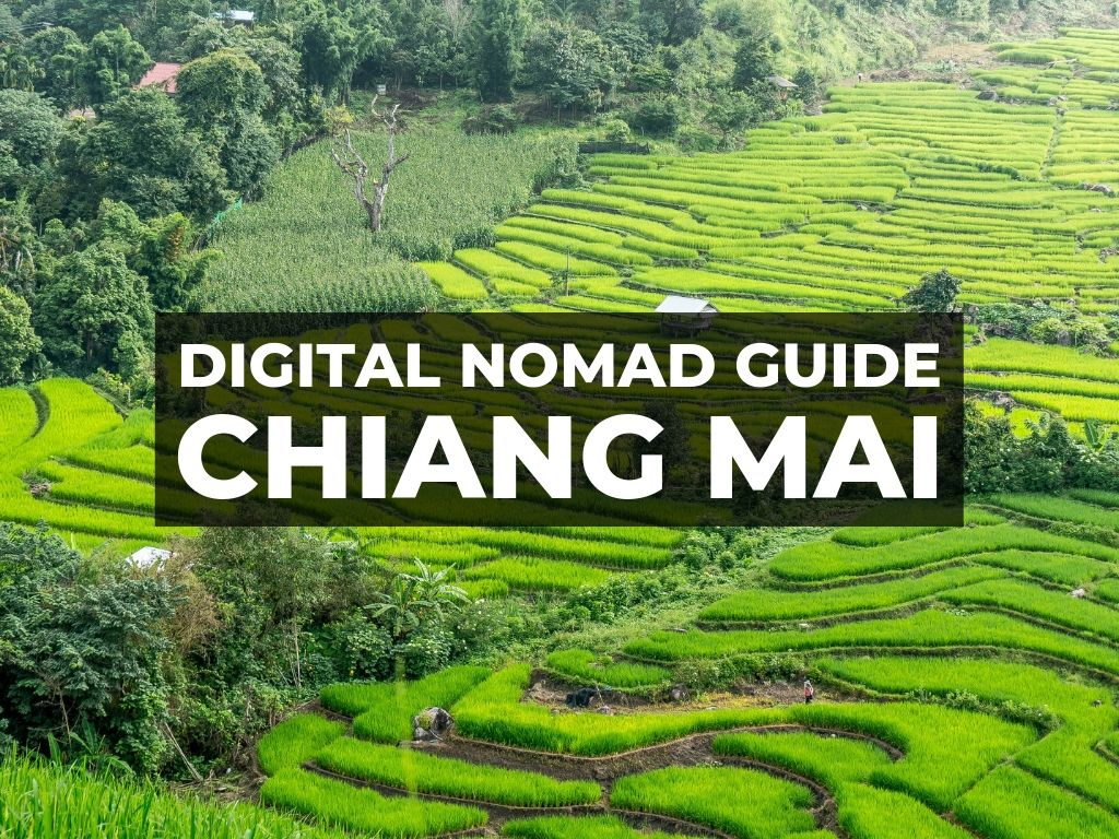 Digital Nomad Chiang Mai Guide