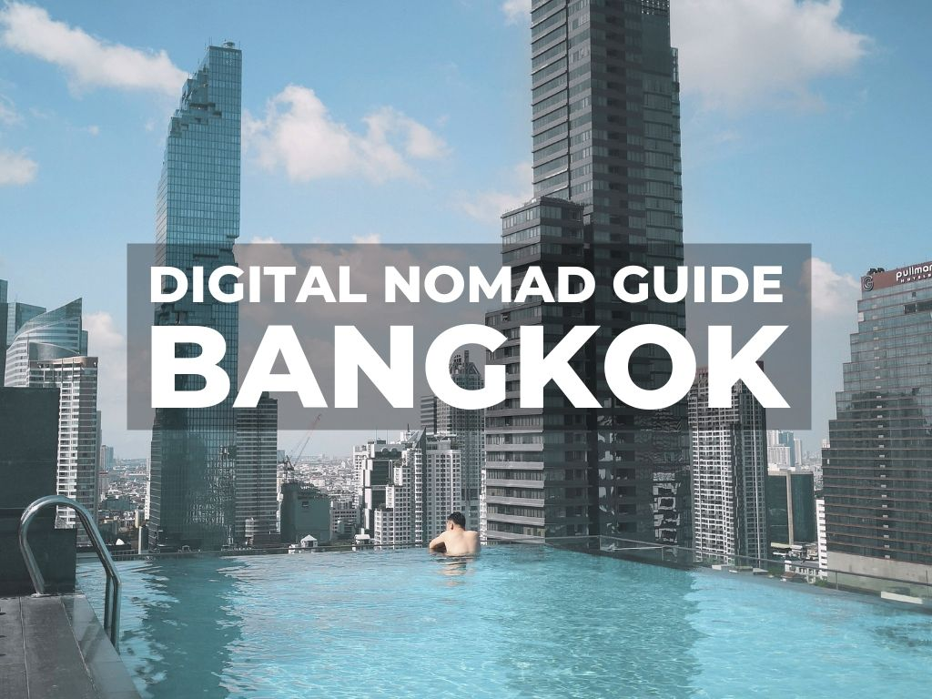 Digital Nomad Bangkok