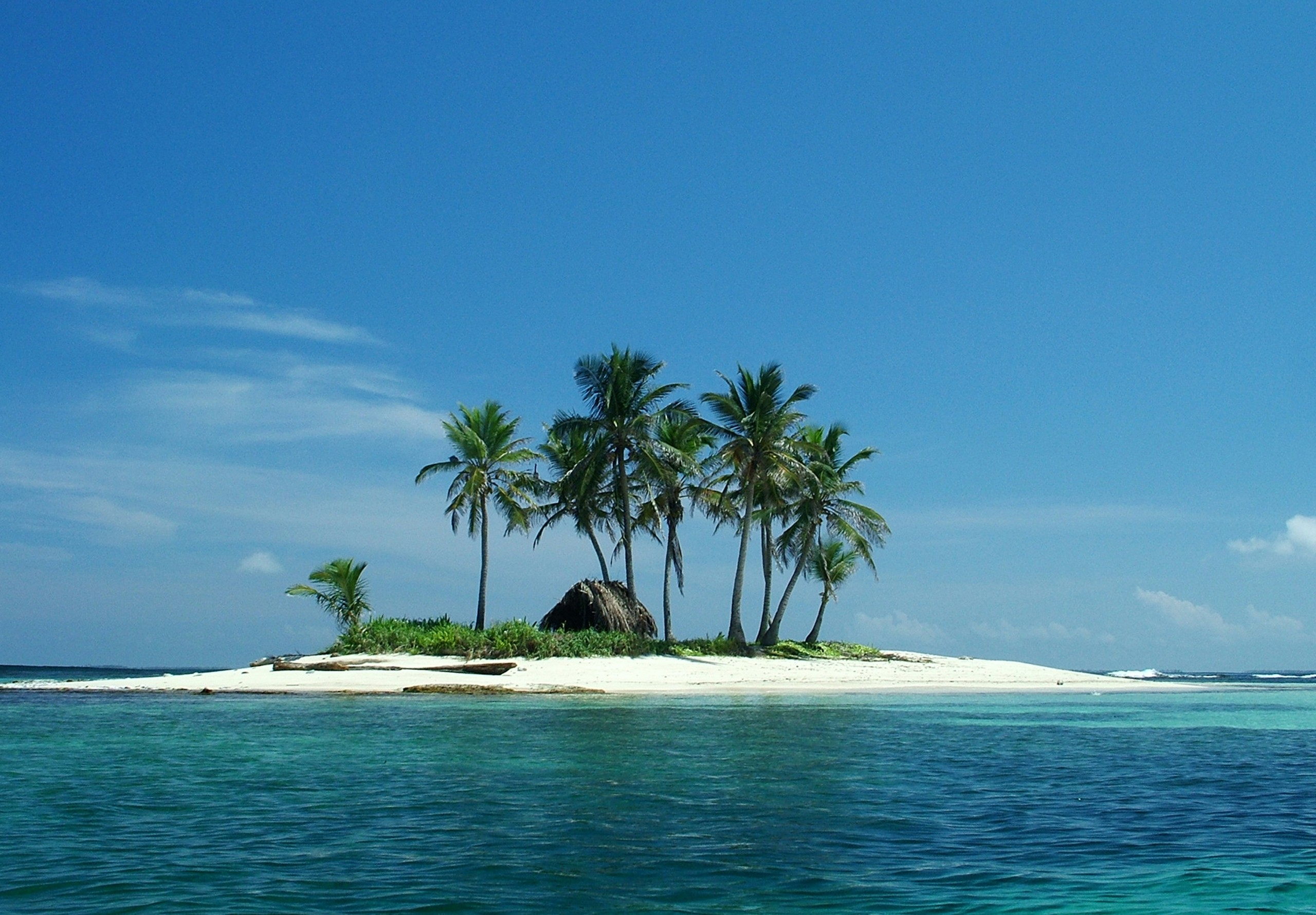 San Blas Islands – A short travel guide to paradise…