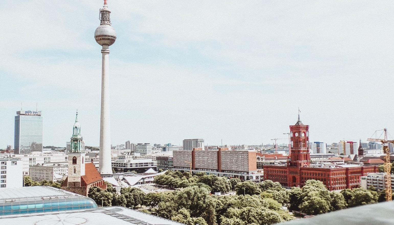 Digital Nomad Berlin – Complete Guide 2019