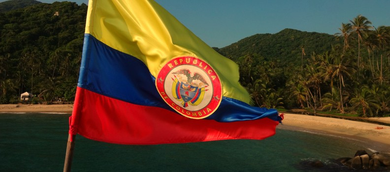 Work and Travel Colombia: 10 Reasons why you should go there now!