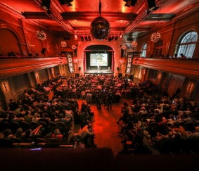 DNX Global Review – Digital Nomad Conference in Berlin