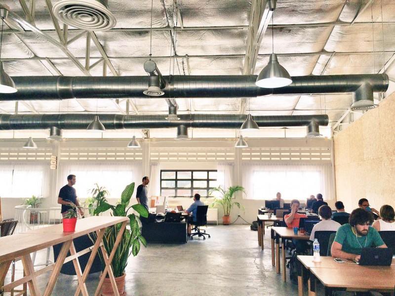 coworking-chiang-mai