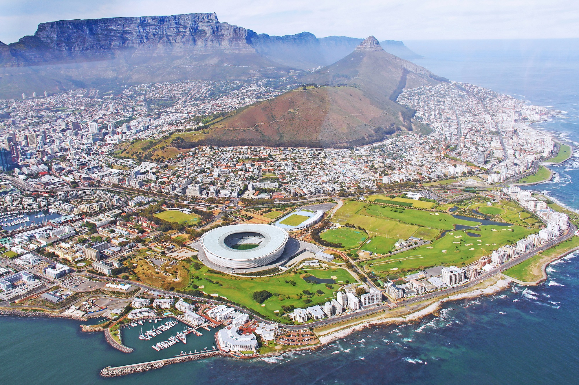 Digital Nomad Cape Town Guide 2020
