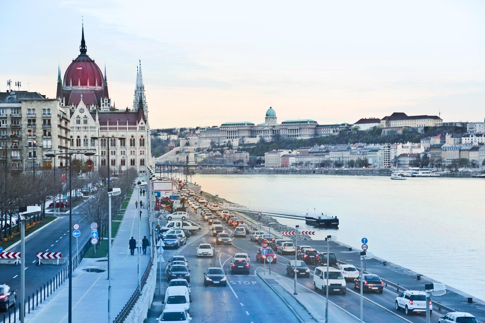 Digital Nomad Budapest – Complete Guide 2019