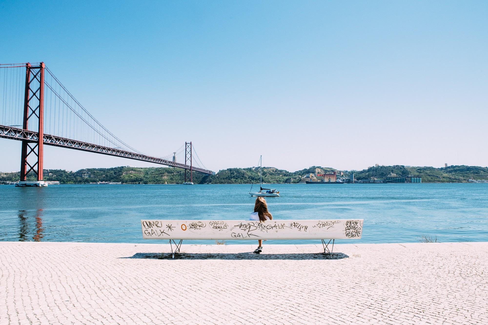 Digital Nomad Lisbon Guide 2020