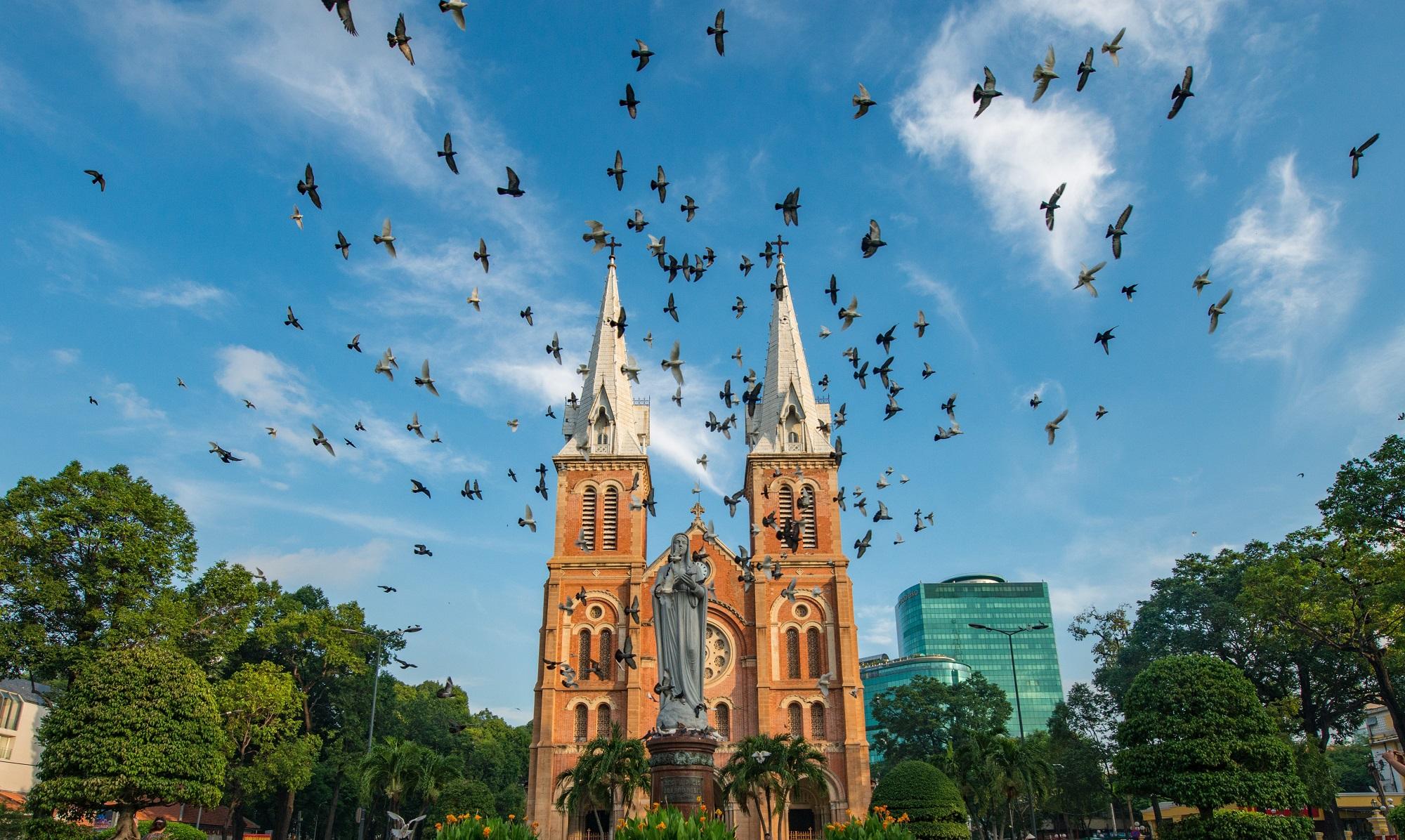 Digital Nomad Ho Chi Minh Guide 2020