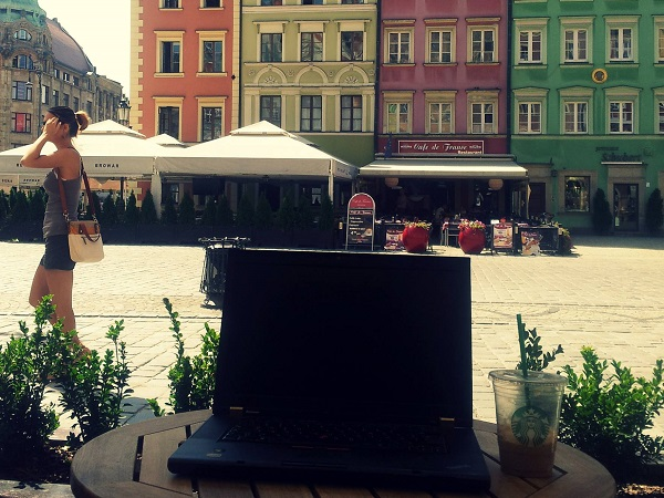 Starbucks, Poland