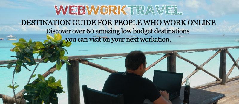 webworktravel guide